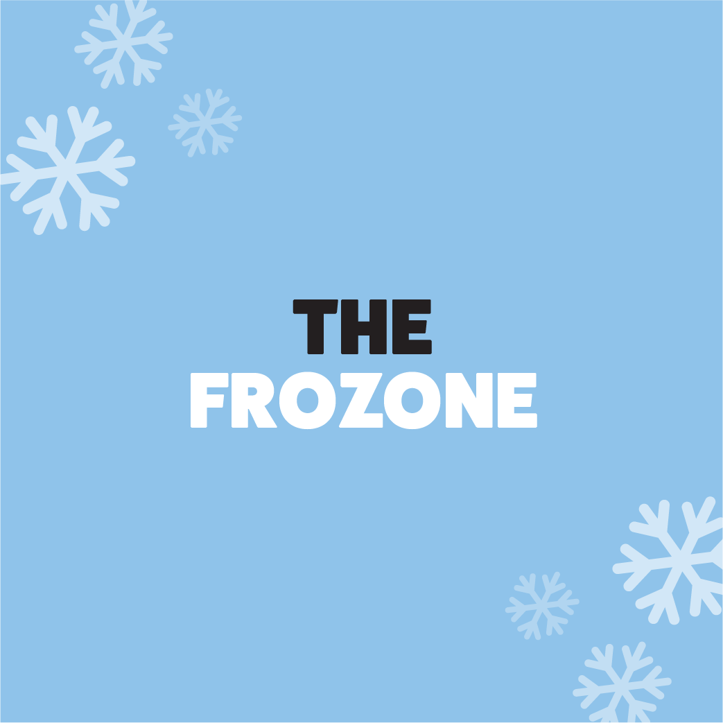 THE FROZONE